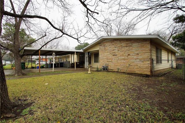 7707 Lazy Ln, Austin, TX 78757 (#6286326) :: Zina & Co. Real Estate