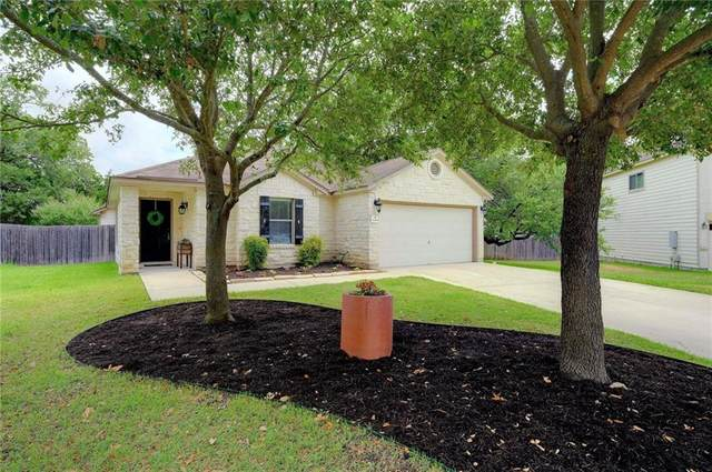 4404 Woodstock Dr, Georgetown, TX 78633 (#6286531) :: The Perry Henderson Group at Berkshire Hathaway Texas Realty
