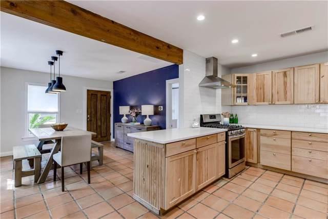 2209 S 3rd St, Austin, TX 78704 (#6286780) :: Ben Kinney Real Estate Team