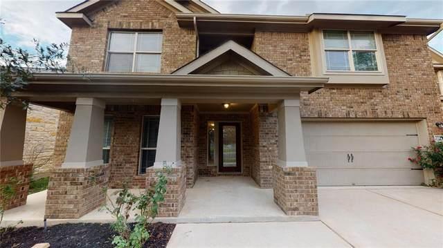 224 Drystone Trl, Liberty Hill, TX 78642 (MLS #6286902) :: Vista Real Estate