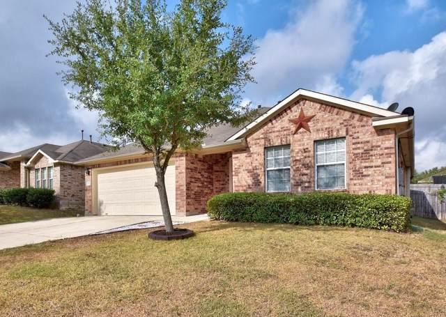 257 Ashwood N, Kyle, TX 78640 (#6287723) :: The Perry Henderson Group at Berkshire Hathaway Texas Realty