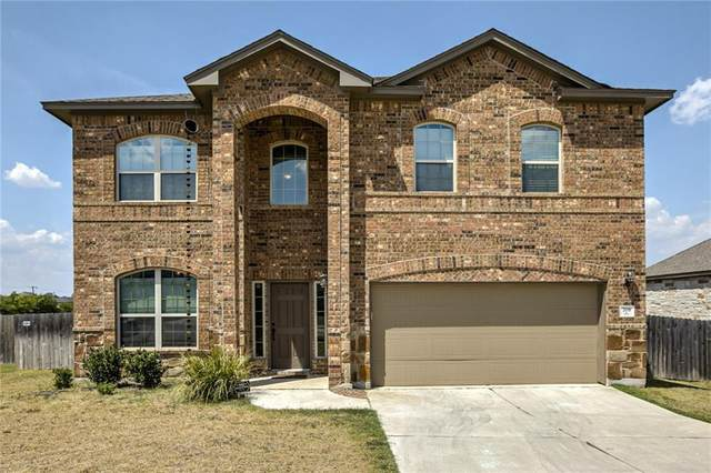 708 Carillion Dr, Pflugerville, TX 78660 (#6287984) :: The Summers Group