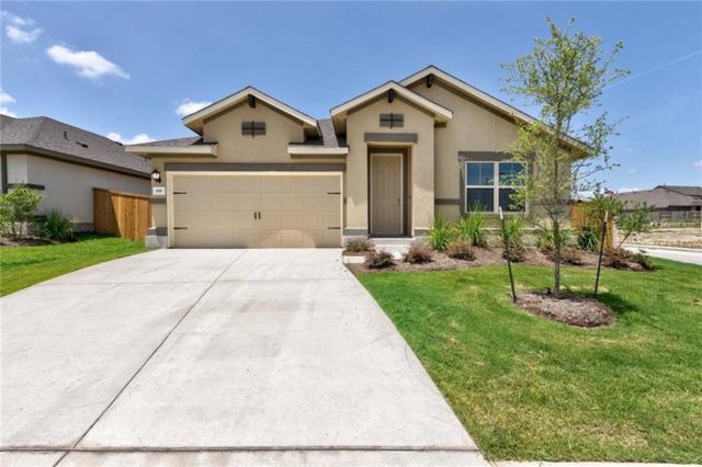 818 Nautical Loop, Kyle, TX 78640 (#6288276) :: Papasan Real Estate Team @ Keller Williams Realty
