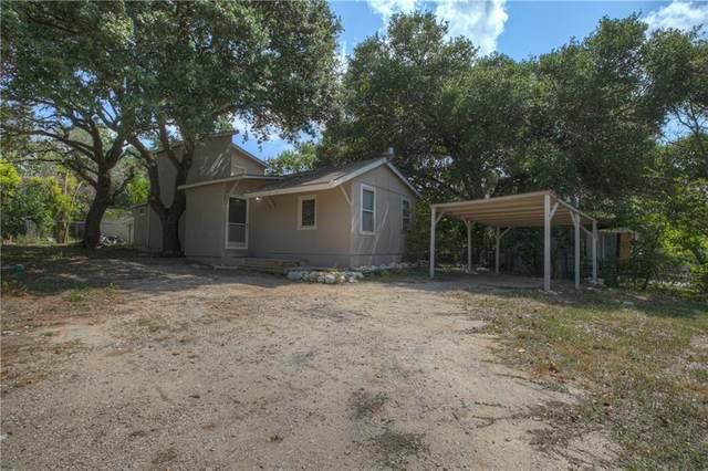 939 Grandview Bnd, Canyon Lake, TX 78133 (MLS #6288350) :: HergGroup San Antonio Team