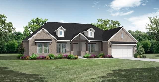 112 Red Tail Hawk Ln, Cedar Creek, TX 78612 (MLS #6288417) :: Vista Real Estate