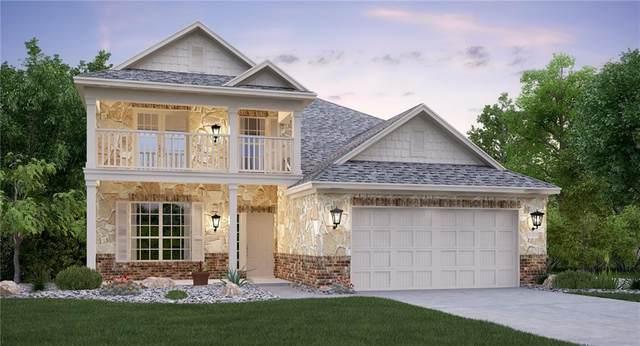301 Night Bloom Path, Liberty Hill, TX 78642 (#6288755) :: Papasan Real Estate Team @ Keller Williams Realty