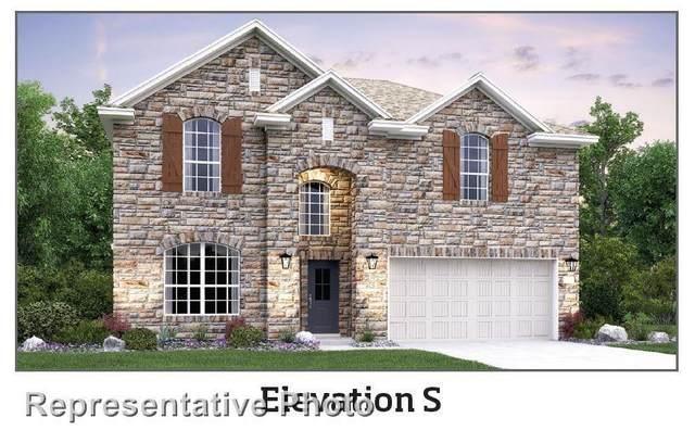 144 Venti Cv, Georgetown, TX 78628 (#6289116) :: Ben Kinney Real Estate Team
