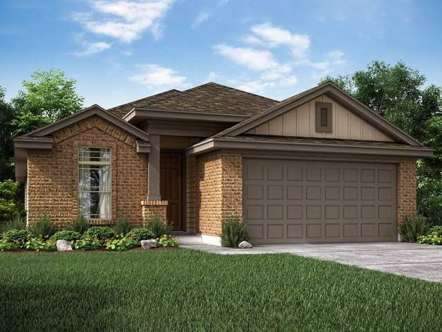 12410 Silverstream Ln, Manor, TX 78653 (#6289194) :: The Perry Henderson Group at Berkshire Hathaway Texas Realty