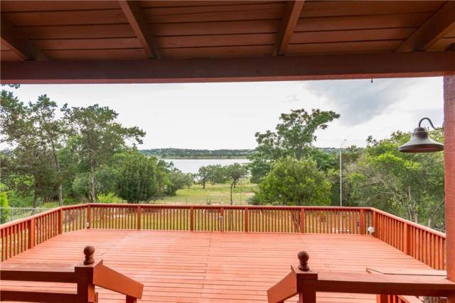 1958 Lakeshore Dr, Canyon Lake, TX 78133 (#6290160) :: Amanda Ponce Real Estate Team