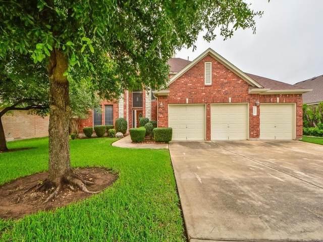 Cedar Park, TX 78613 :: Realty Executives - Town & Country