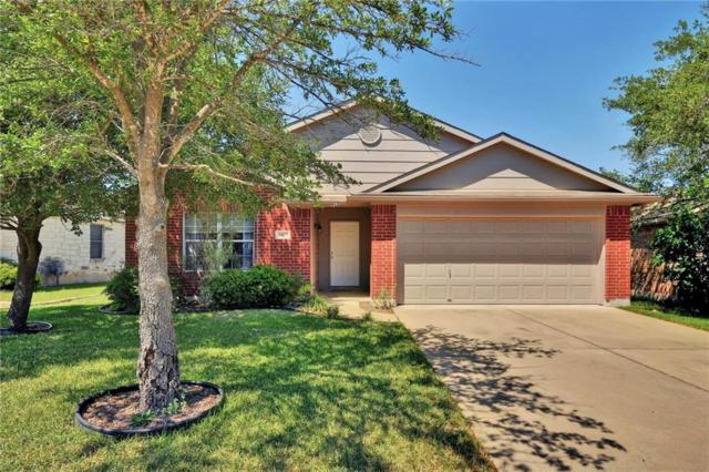 1407 Nandina Dr, Cedar Park, TX 78613 (#6290746) :: Austin International Group LLC