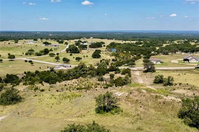 228 Bosque Trl, Marble Falls, TX 78654 (#6290793) :: Papasan Real Estate Team @ Keller Williams Realty