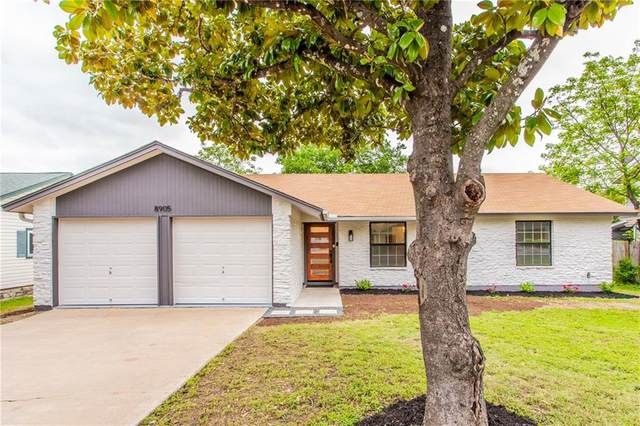 8905 Hunters Trce, Austin, TX 78758 (#6291962) :: Papasan Real Estate Team @ Keller Williams Realty