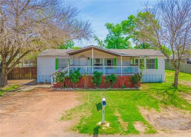16211 Hillside Dr, Austin, TX 78728 (#6292044) :: Watters International