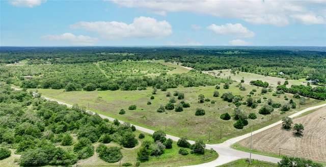 10009 County Road 495, Marquez, TX 77865 (#6292240) :: Papasan Real Estate Team @ Keller Williams Realty
