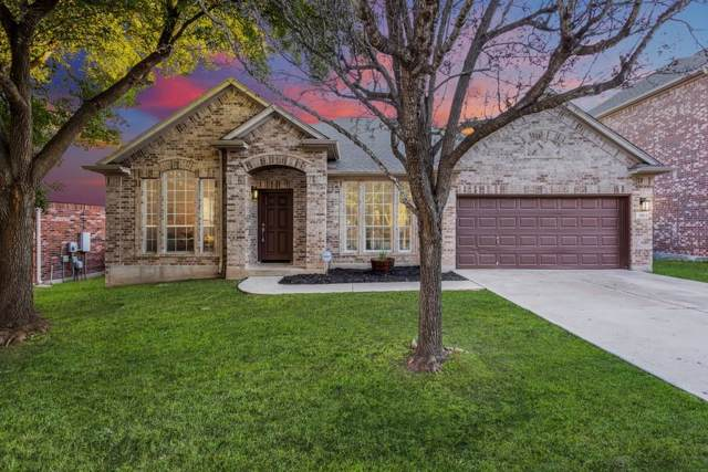 3985 Lord Byron Cir, Round Rock, TX 78664 (#6292403) :: The Summers Group