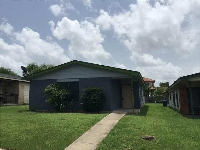 5645 Pinon Vista Dr, Austin, TX 78724 (#6293143) :: Azuri Group | All City Real Estate