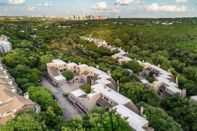 1735 Spyglass Dr #121, Austin, TX 78746 (#6293204) :: Kourtnie Bertram | RE/MAX River Cities