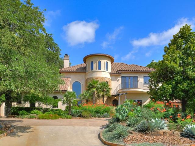 4700 Balcones Dr, Austin, TX 78731 (#6293509) :: The ZinaSells Group