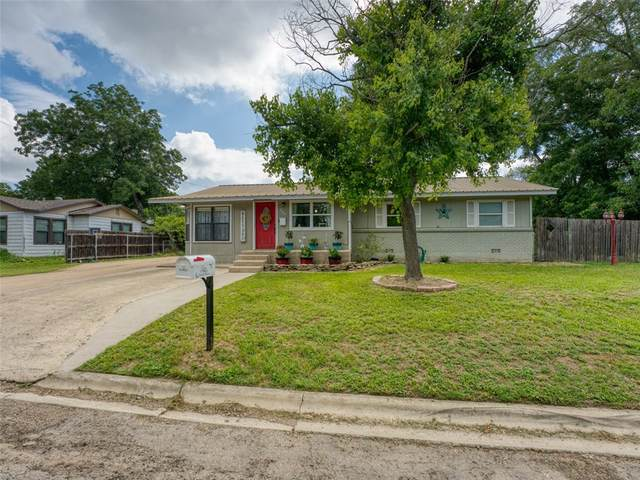 703 N Pierce St, Burnet, TX 78611 (#6293711) :: Realty Executives - Town & Country