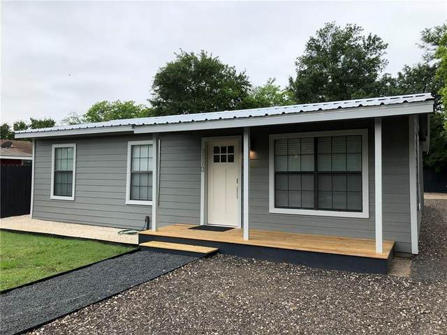1110 Vasquez St, Austin, TX 78741 (#6294542) :: The Perry Henderson Group at Berkshire Hathaway Texas Realty