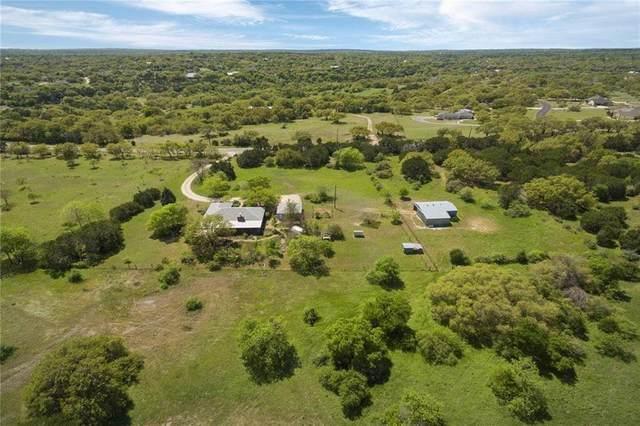 9800 Fm 150 W, Driftwood, TX 78619 (#6294543) :: Papasan Real Estate Team @ Keller Williams Realty