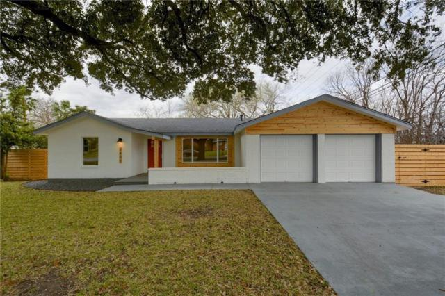 7404 Charlton Dr, Austin, TX 78723 (#6294577) :: 12 Points Group