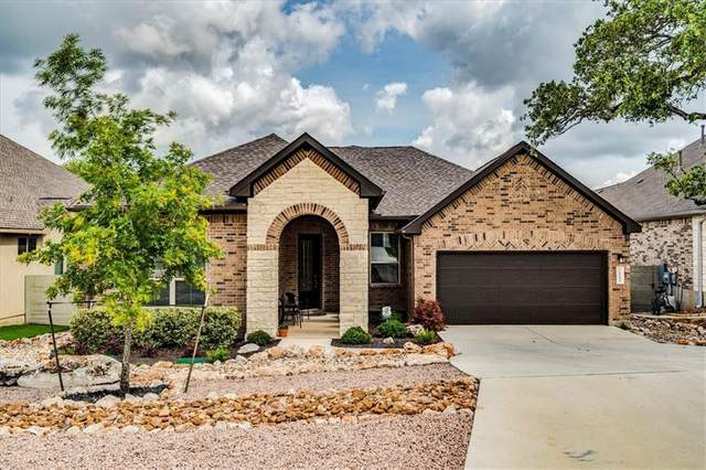 1153 Nutmeg Trl, New Braunfels, TX 78132 (#6294834) :: The Perry Henderson Group at Berkshire Hathaway Texas Realty