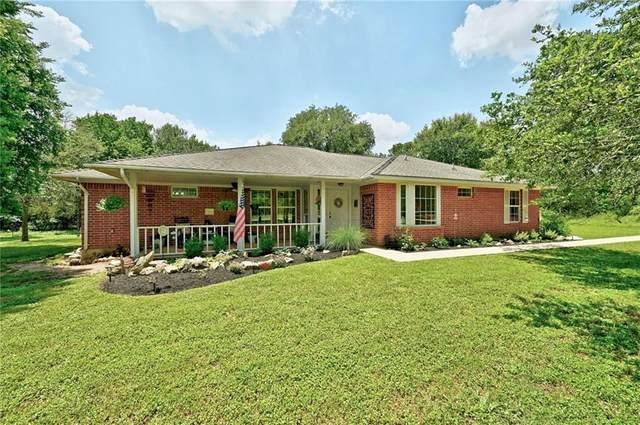 4217 Kellywood Dr, Austin, TX 78739 (#6295202) :: Papasan Real Estate Team @ Keller Williams Realty