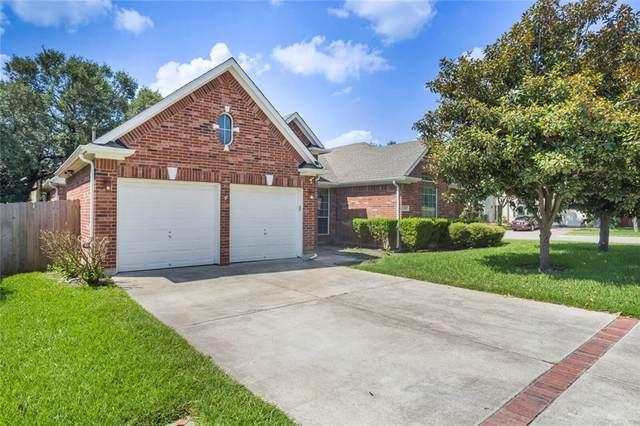 3401 Sophora Ct, Round Rock, TX 78681 (#6295381) :: Papasan Real Estate Team @ Keller Williams Realty