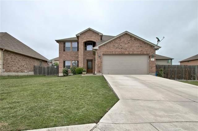 2141 Dragon Trl, New Braunfels, TX 78130 (#6295498) :: Papasan Real Estate Team @ Keller Williams Realty