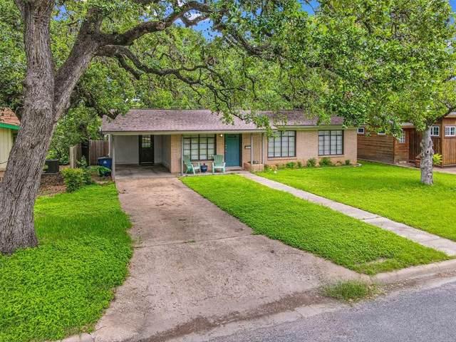 1200 Fieldcrest Dr, Austin, TX 78704 (#6295705) :: Zina & Co. Real Estate
