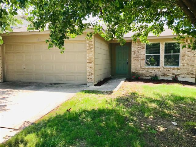 409 Ballentine Ct, Hutto, TX 78634 (#6296225) :: The Heyl Group at Keller Williams