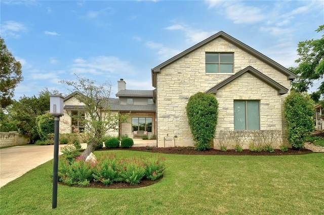 1803 Cando Ct, Lakeway, TX 78734 (#6296861) :: Papasan Real Estate Team @ Keller Williams Realty