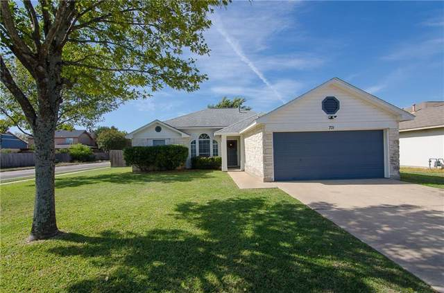 701 Deercreek Ln, Leander, TX 78641 (#6297157) :: RE/MAX Capital City