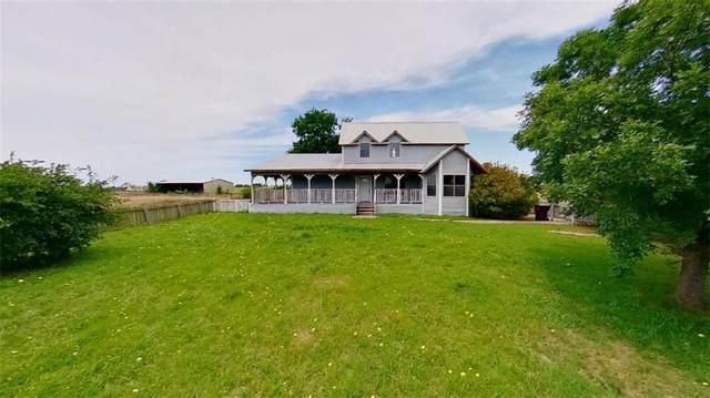 14000 S State Highway 95, Coupland, TX 78615 (#6297244) :: Papasan Real Estate Team @ Keller Williams Realty