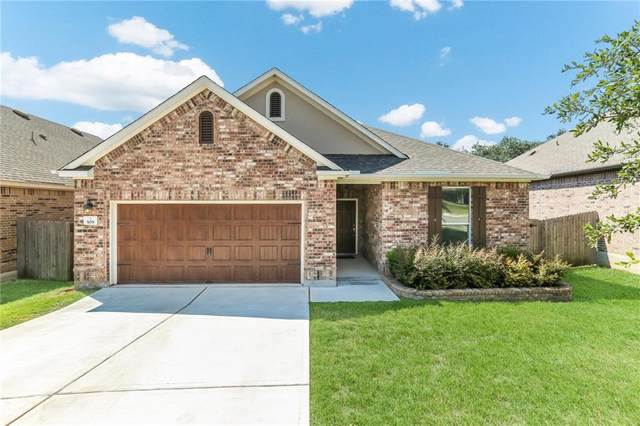509 Hunters Hill Dr, San Marcos, TX 78666 (#6297723) :: Front Real Estate Co.