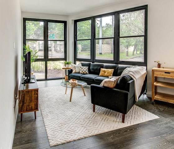 800 Embassy Dr #137, Austin, TX 78702 (#6297813) :: Papasan Real Estate Team @ Keller Williams Realty