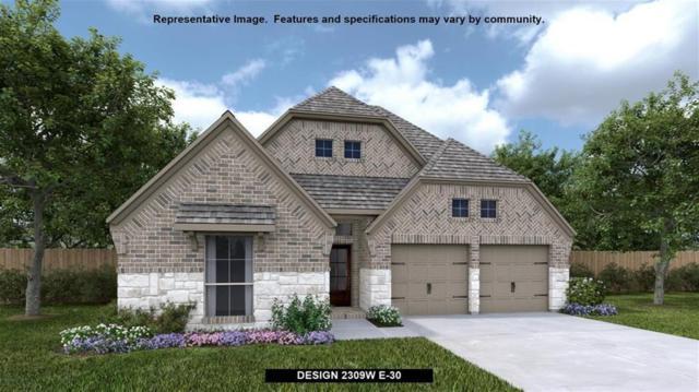 201 Belford St, Georgetown, TX 78628 (#6298069) :: Watters International