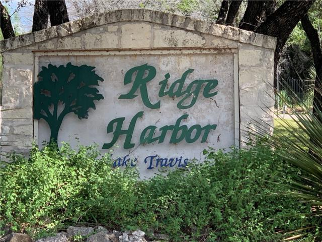(Lot) 80 Wesley Ridge Dr, Spicewood, TX 78669 (#6299560) :: The Perry Henderson Group at Berkshire Hathaway Texas Realty