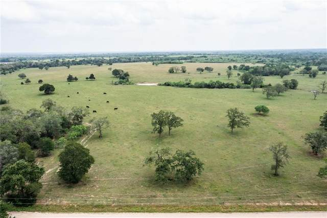 03 Sparta Fld, Flatonia, TX 78941 (MLS #6300607) :: Brautigan Realty