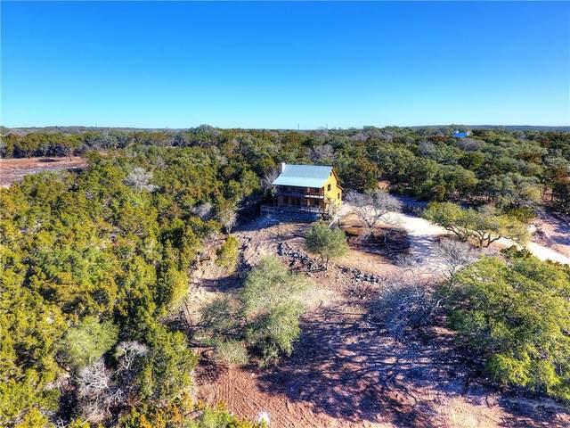 2701 Fm 3237, Wimberley, TX 78676 (MLS #6300941) :: Vista Real Estate
