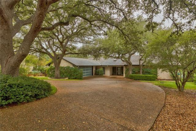 Lakeway, TX 78734 :: Zina & Co. Real Estate