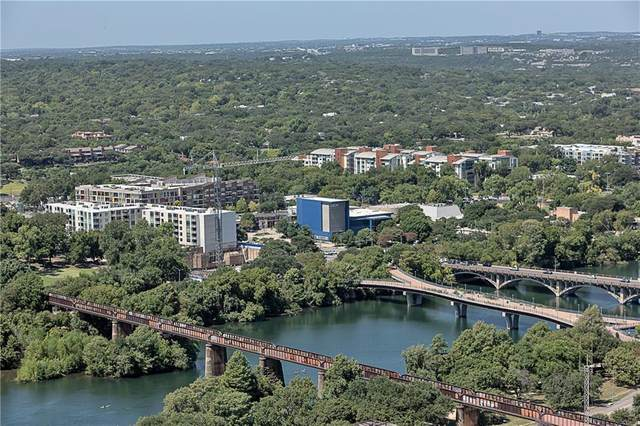 360 Nueces St #3104, Austin, TX 78701 (#6301750) :: The Summers Group