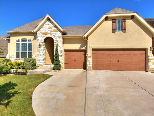 109 Brantley Lake Ln, Georgetown, TX 78628 (#6302356) :: The ZinaSells Group