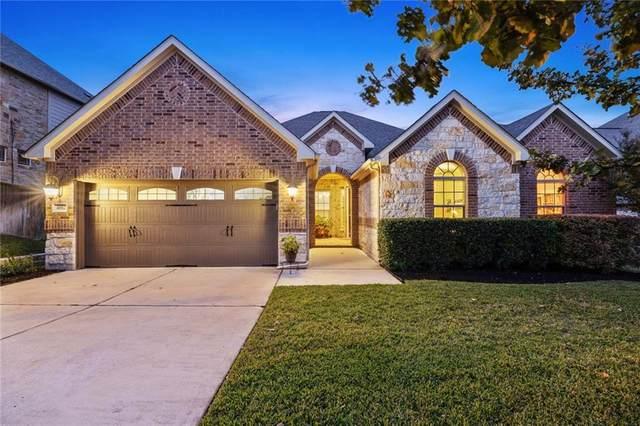 4612 Monterosa Ln, Round Rock, TX 78665 (#6302719) :: Papasan Real Estate Team @ Keller Williams Realty