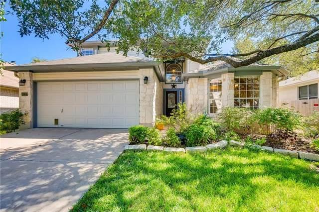 8237 Luling Ln, Austin, TX 78729 (#6303218) :: Papasan Real Estate Team @ Keller Williams Realty