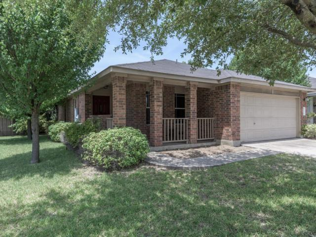 505 Decker Dr, Hutto, TX 78634 (#6303373) :: The Perry Henderson Group at Berkshire Hathaway Texas Realty