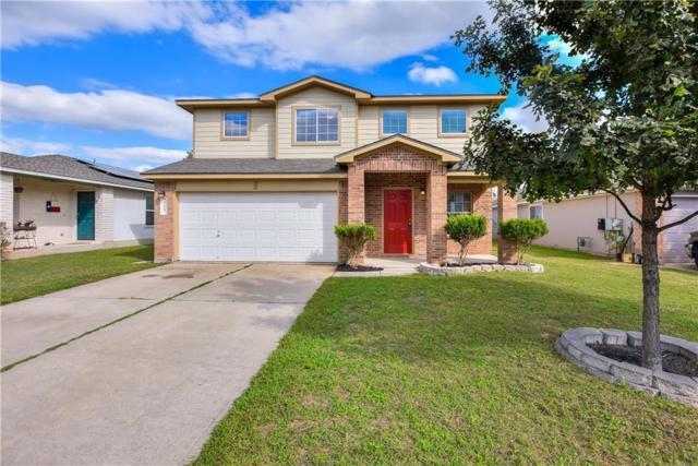 313 Paige Bnd, Hutto, TX 78634 (#6303579) :: Amanda Ponce Real Estate Team
