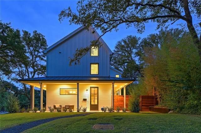 2112 La Casa Dr, Austin, TX 78704 (#6303664) :: Green City Realty